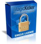 Magic Kicker – Single License