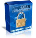 Magic Kicker – Unlimited License