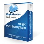 Magic Members – Single License